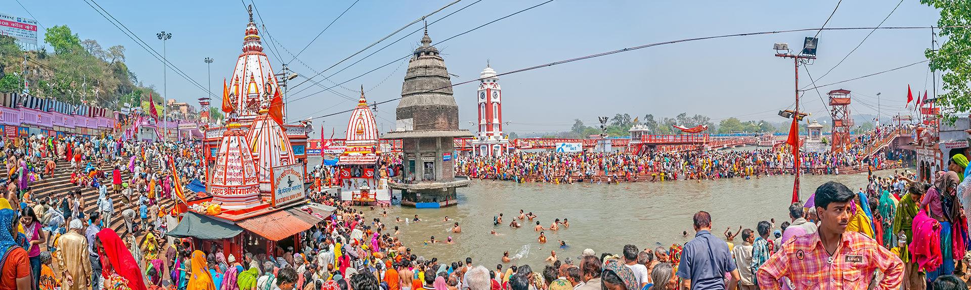 77 best Victorian Haridwar temple photo gallery